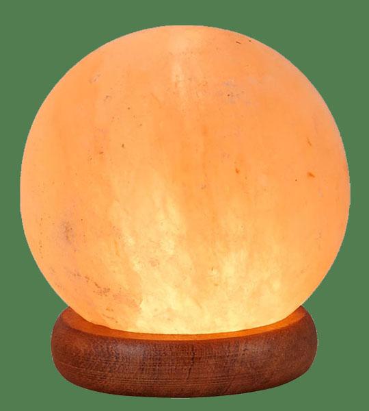 How Himalayan Pink Salt Lamps Work : Lamp